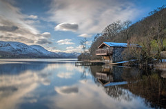 Boathouse, Ullswater