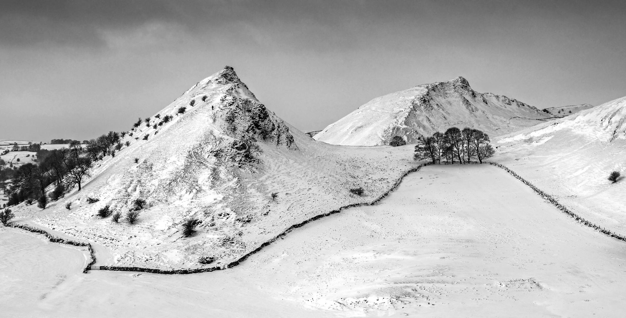 Winter Peaks