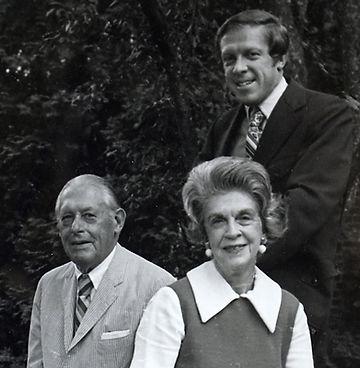 Crosland Family