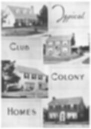 Club Colony 1937