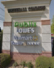 Whitehall Commons Center Sign.jpg