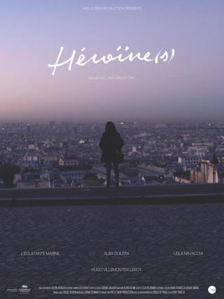 Héroine(s) - affiche