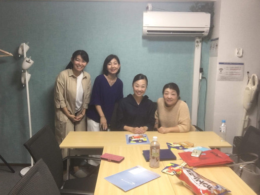【開催報告】ウィメンズキャリアメンター養成講座/基礎編(6/14)