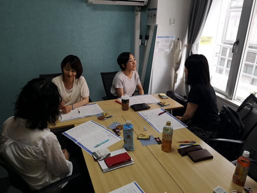 【開催報告】ウィメンズキャリアメンター養成講座/基礎編(8/15)