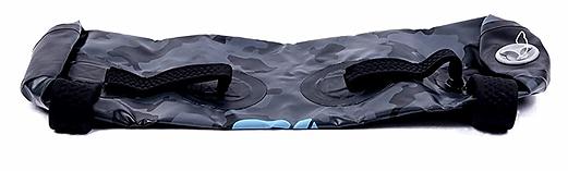 Onyx Athletics Elite Aqua Bag Unfilled