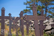 Begraafplaats Kökar Kyrka - Kökar, Åland