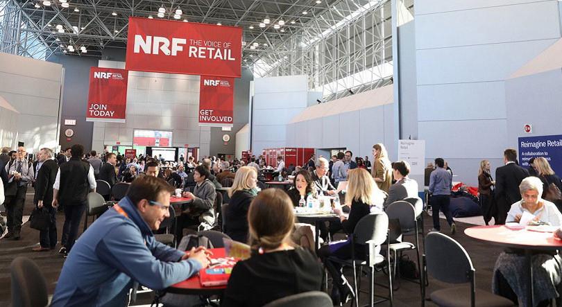 NRF Retail Summit