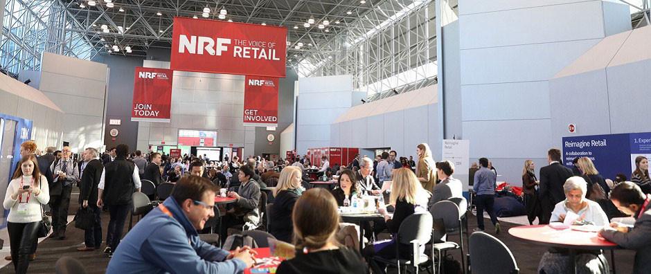 NRF Trade Show