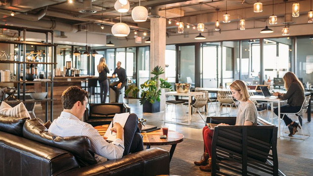 Latest Trend on the Rise: Coworking