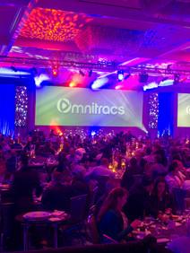 Omnitracs Awards Dinner