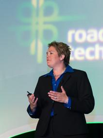 Breakout session speaker at Roadnet Technologies User Conference