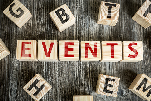 The A-Z's of Event Planning