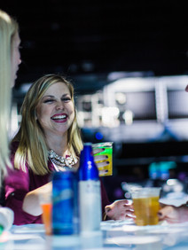 Ladies networking and evening event