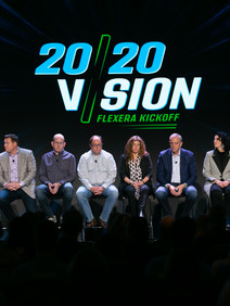 Executive Panel Discussion at Sales Kickoff
