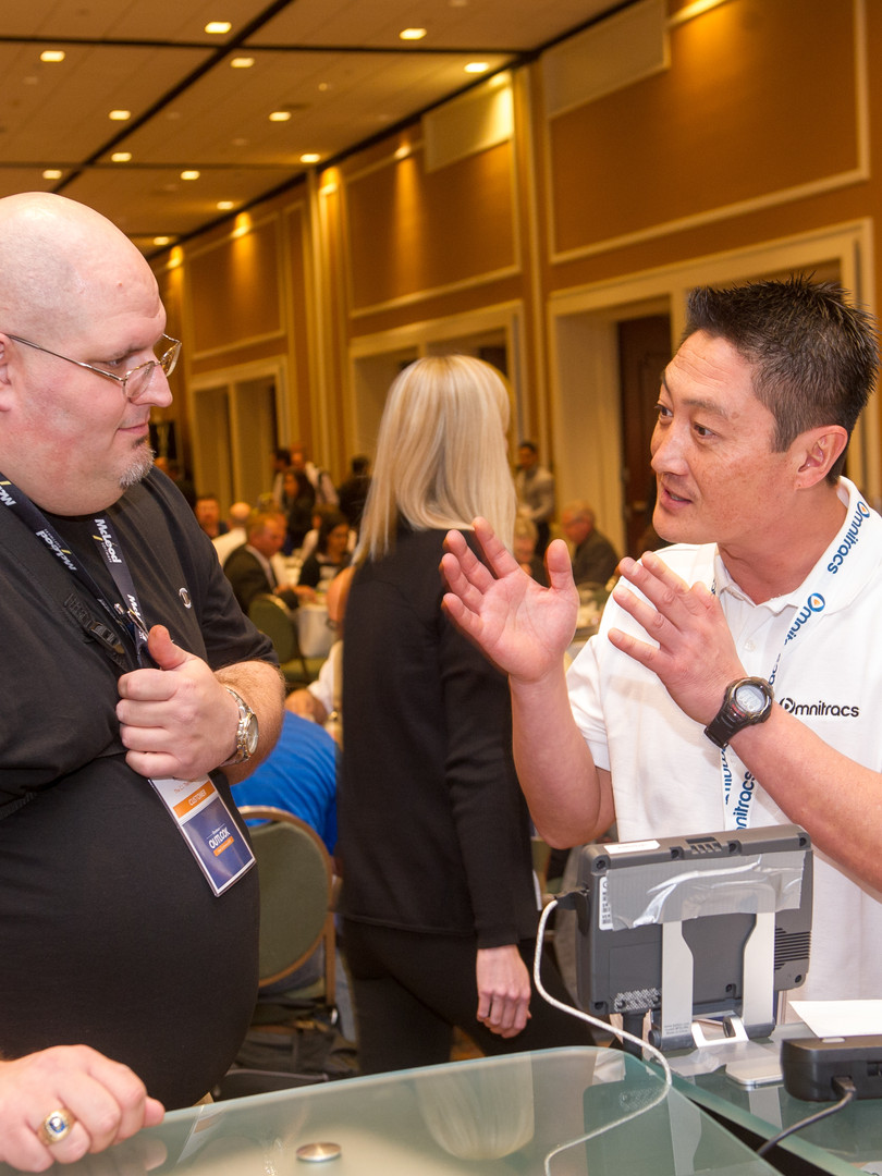 Outlook 2015 conference networking opportunity