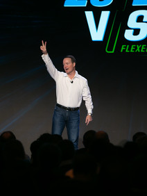 Message from the CEO at General Session