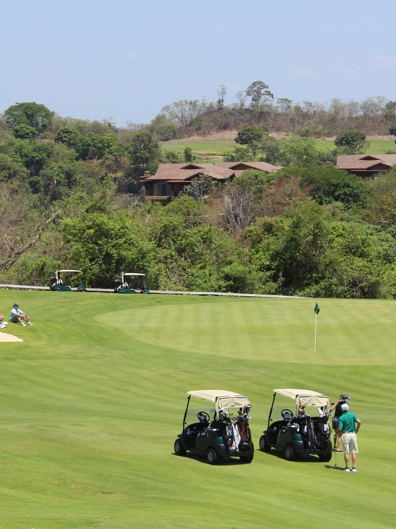 Golf excursion