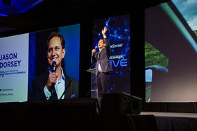 Jason Dorsey sourced as keynote speaker for DealerSocket User Summit