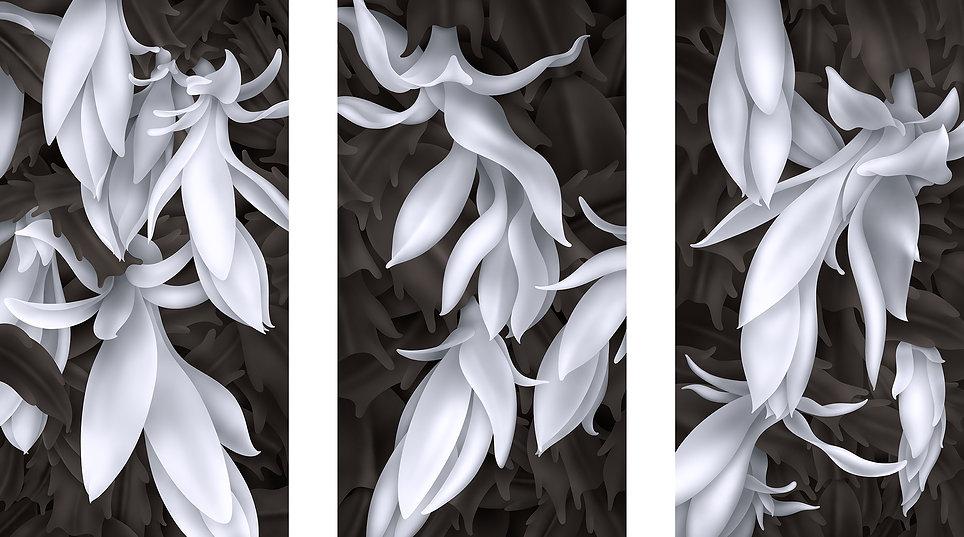 Waterfall triptych BW.jpg