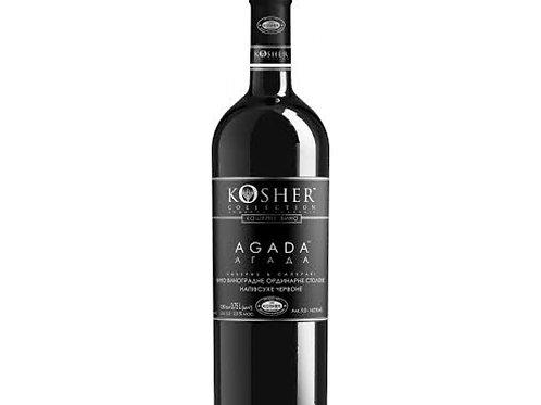 Вино Агада