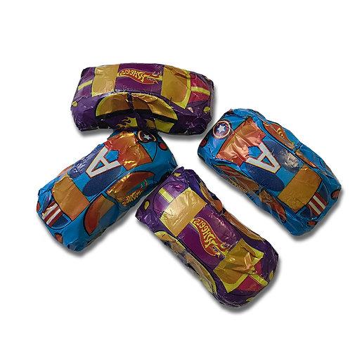 """Конфеты шоколадные """"Тачки"""" (минимальный заказ 10шт)"""
