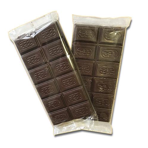 """Шоколад """"Плитка фигурная"""""""