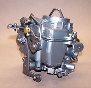HOLLEY 1940 FORD CARBURETOR