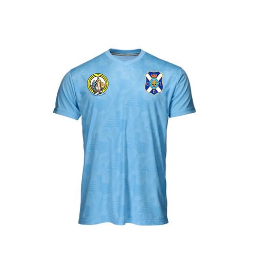 Camiseta Jugadores Entrenamiento