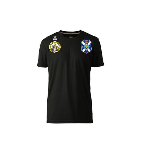 Camiseta Portero Alternativa