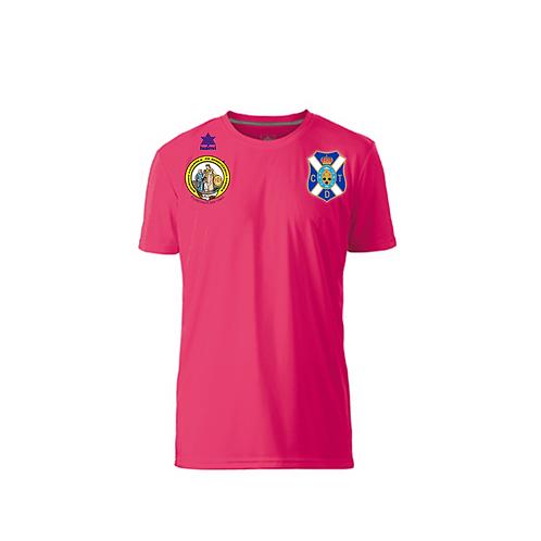 Camiseta Jugadores Alternativa