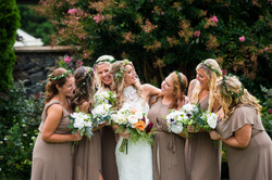MARCELLS BRIDESMAIDS