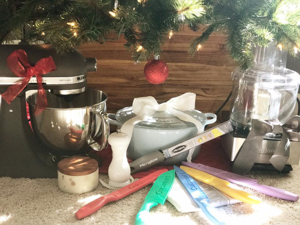 Ultimate Cook Lovers Gift Guide