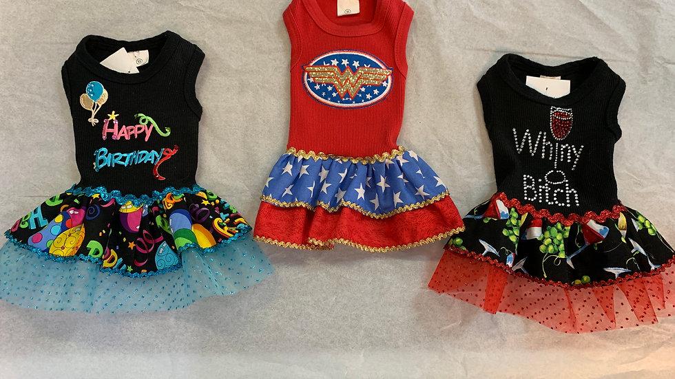 Handmade Designer Dress