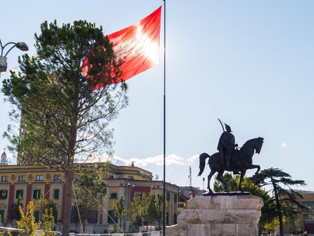 Tirana Albania (Photos & Videos)