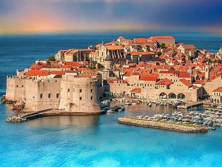 Dubrovnik Croatia (Photos & Videos)