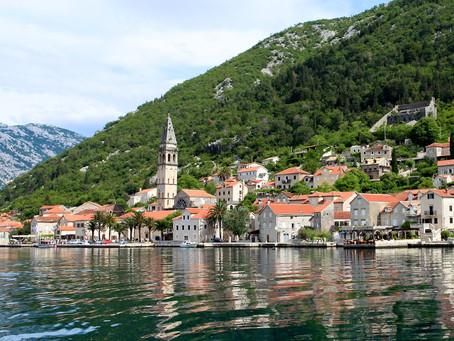 Montenegro (photo & video)