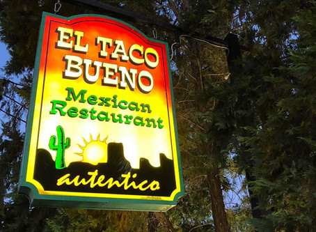 El Taco Bueno - Mexican Restaurants (photos)