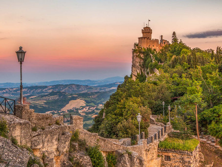 San Marino (Photos)
