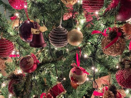 The 2020 Makis Zoumpos Christmas Tree Lighting...