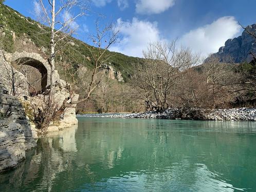 Zagori Mountain (photos)