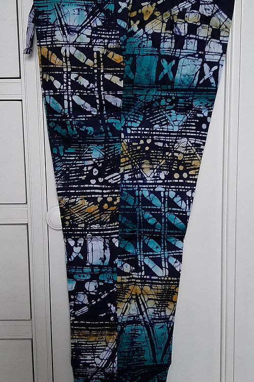 Handmade Unisex Batik Pants