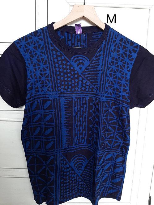 Handmade Batik T-Shirt