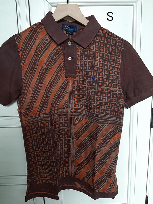 Handmade Batik Polo (Limited Edition)
