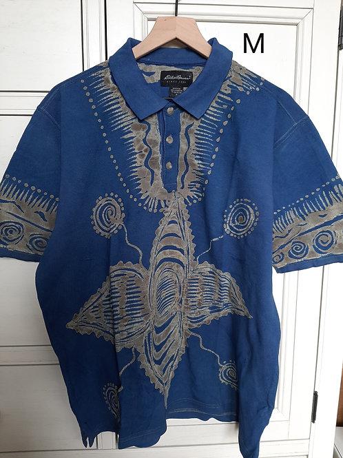 Handmade Batik Polo