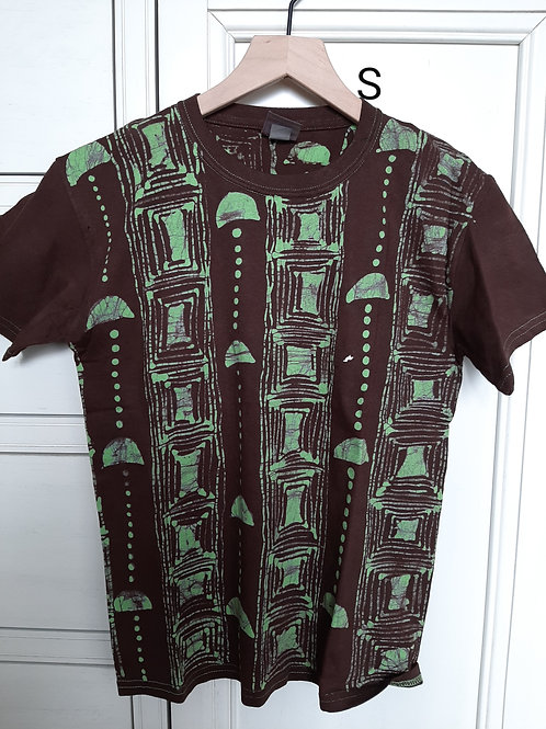 Handmade Batik T-Shirt (Limited Edition)
