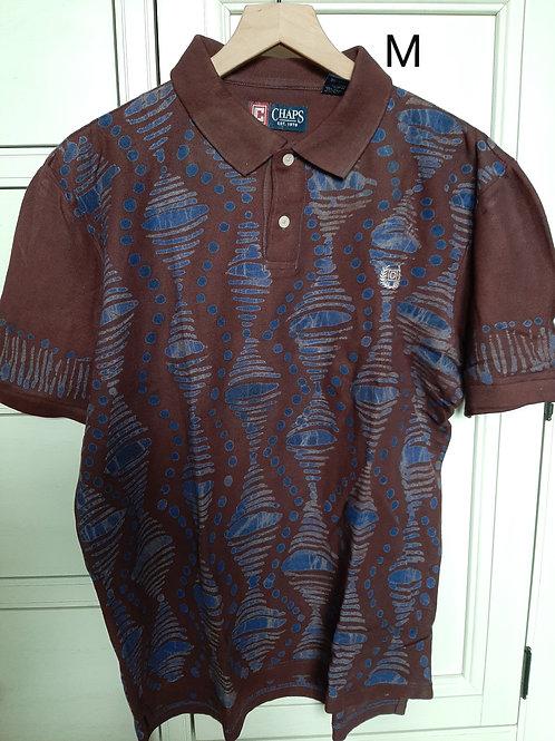 Handmade Batik Polo (Limited Edition)