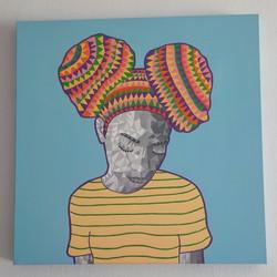 Afro Queen 2