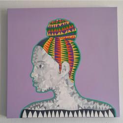 Afro Queen 1