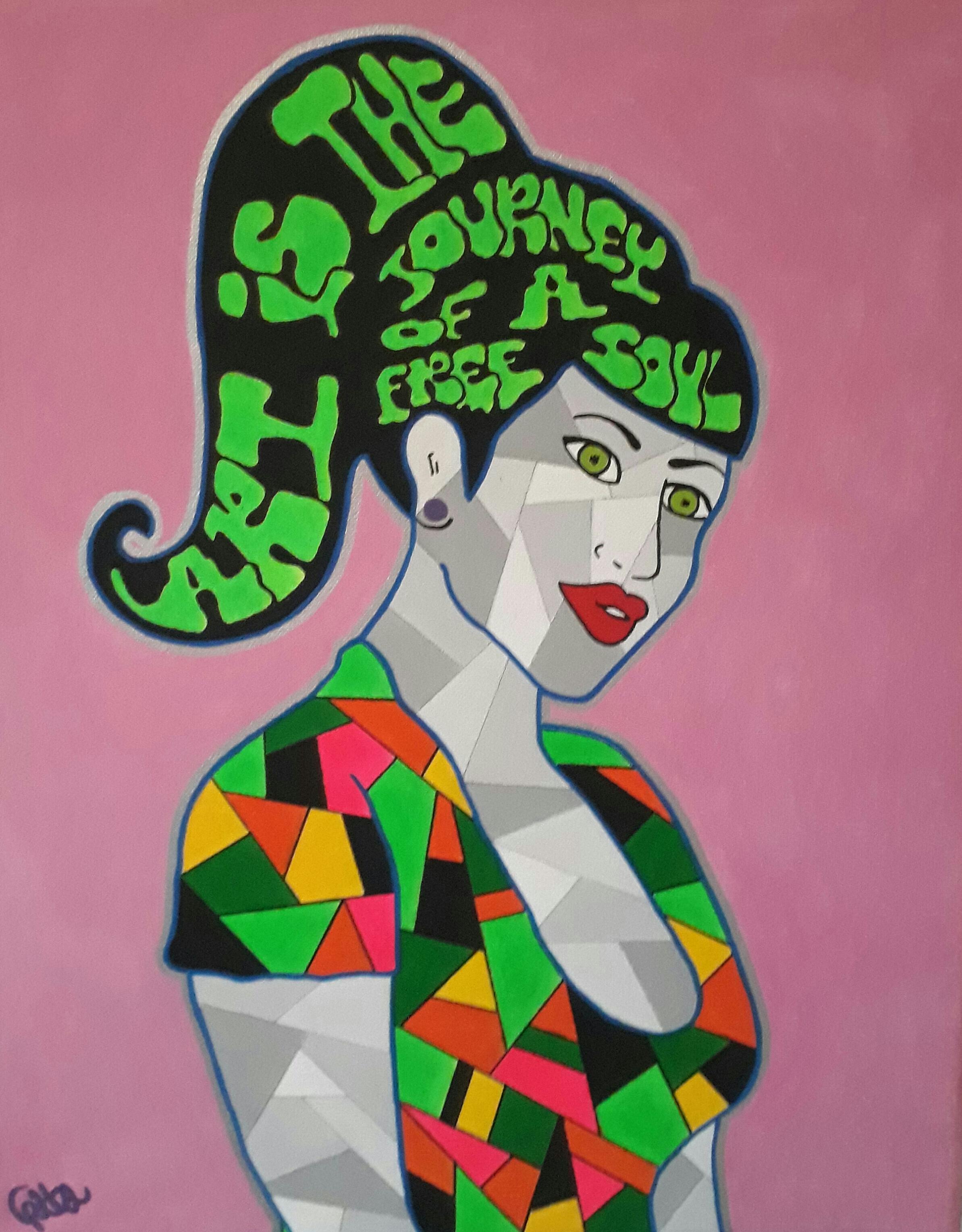 Cubic free Soul