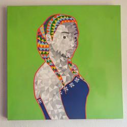 Afro Queen 3